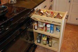 kitchen storage ideas pictures 11 diy storage ideas for the small and space savvy kitchen
