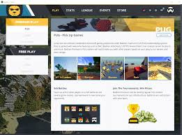 Capture The Flag Minecraft Badlion Client 1 1 Update Badlion Network
