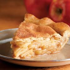 Apple Pie Thanksgiving Deep Dish Apple Pie Recipe Eatingwell