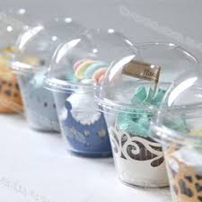 best 25 plastic cupcake containers ideas on pinterest fun