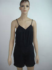 black dressy jumpsuits bongo jumpsuits rompers for ebay