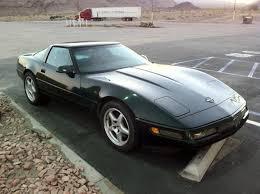 1987 corvette specs used corvette for sale
