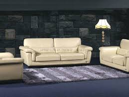Best Leather Sectional Sofas Green Leather Sectional Sofa Sgmun Club
