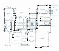 luxury home blueprints custom home floor plans luxury new albany cottage floor plans for