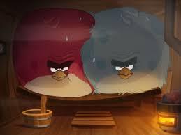 5 step retreat angry birds u2014 visitfinland