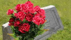 cemetery flowers lincoln memorial funeral home