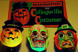 Seventies Halloween Costumes Vintage Halloween Costumes Highly Collectible