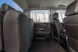 gmc terrain back seat 2017 gmc sierra 2500 and 3500 denali hd duramax review sep