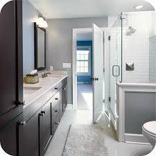 Narrow Vanity Table Bathrooms Design Amusing Twin White Wayfair Vanities And Faucet