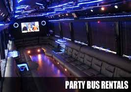 party rental near me prom homecoming party limo service toledo party