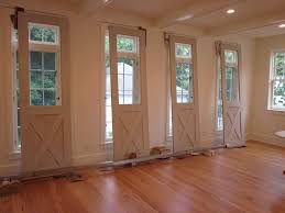 glass barn doors sliding interior barn doorsoffice and bedroom