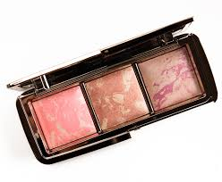 hourglass ambient strobe lighting blush palette hourglass holiday 2016 ambient strobe lighting blush palette review