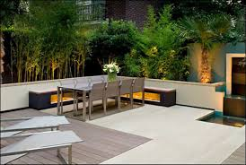terrace design beautiful roof garden ideas of latest simple