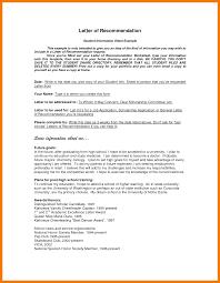 Resume Holder 6 Best Recommendation Letter Resume Holder