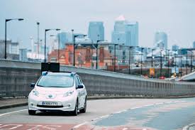 the journey so far nissan why london is a self driving nightmare for the nissan leaf