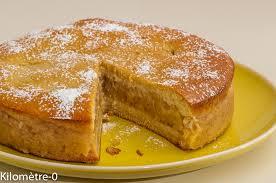 cannelle cuisine gâteau à la compote pomme cannelle kilometre 0 fr