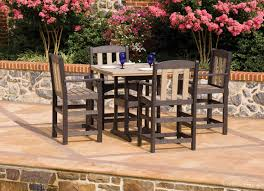 Outdoor Furniture Breezesta Recycled Poly Polywood Furniture Tropicraft Patio Furniture