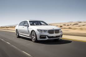 bmw car of the year bmw 7 series 2016 motor trend car of the year finalist