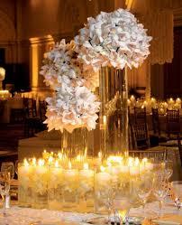 deco fleur mariage des fleurs immergées sur vos centres de table mariage