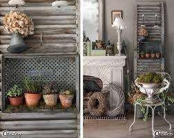 decoration avec des pots en terre cuite le clos saint fiacre e magdeco magazine de décoration