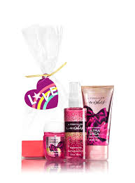 Bath And Shower Gift Sets Fragrance Gift Sets Gift Kits And Baskets Bath Body Works