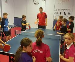 table tennis coaching near me ormeau table tennis club belfast learn to play from the best coaches