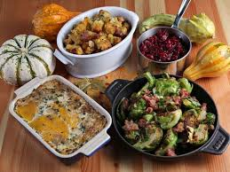 celebrate thanksgiving plymouth rock style potluck