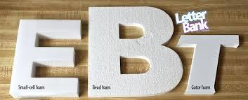 signs u0026 methodology concrete letter casting basics