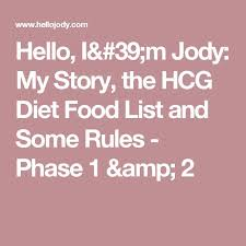 63 best great hcg info images on pinterest hcg diet weight loss