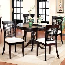 modern formal dining room sets dining room sets for sale tables 48 wide 8 black c81df9d30073935
