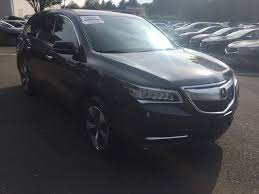 acura pre owned acura specials near princeton used car dealer serving