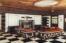 History Of Interior Design Styles 1930s Furniture History U0026 Styles Study Com