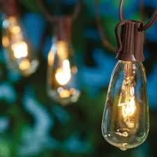 smartyard led string lights alpan 10295 smart yard led string lights indoor outdoor 24ft 12