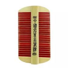 Sisir Kutu beau sisir serit kayu bagus sisir kutu rambut bagus lazada indonesia