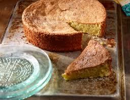 spanish almond cake taste of spain