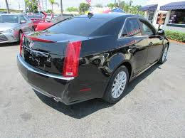 cadillac 2010 cts for sale 2010 cadillac cts in palm fl the repo store