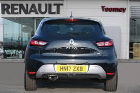 clio renault 2017 used 2017 renault clio dynamique s nav tce for sale in essex