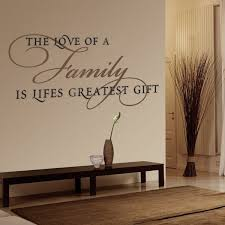 ideas design wall decor sayings best 25 family quotes on
