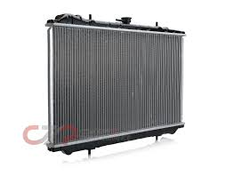 nissan skyline non turbo for sale dna motoring dna plastic tank aluminum core replacement radiator