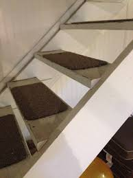 12 elegant finish basement stairs f2f1s 8565