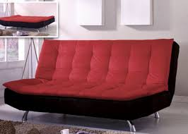 Folding Guest Bed Ikea Futon Ollie Futon Pull Out Guest Bed Sofa In Pink P238 1261
