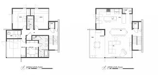 staircase section drawing half turn plan floor stairs dimensions