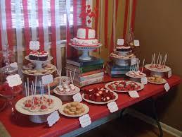 christmas dessert buffet fairytale frosting a buffet fit for an rn