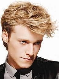 thin blonde hairstyles for men men s blonde hairstyles for 2012 stylish eve