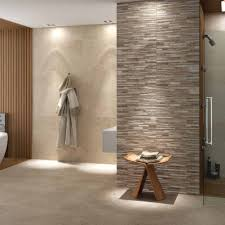 beige mosaic bathroom tiles wall mounted cabinet with double door