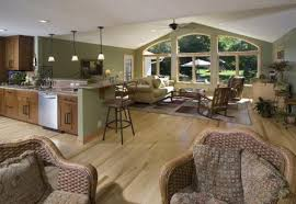Living Room Addition Family Room Addition With Lake ViewDesign - Family room additions pictures