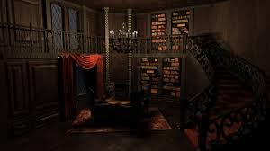 gothic victorian decor jake walter cg artist animator victorian gothic interior with