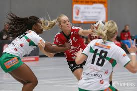 Olymp Bad Neustadt Dhb Pokal Frauen