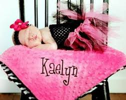 Engraved Blankets Baby Baby Blankets Etsy Il