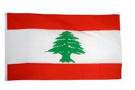 Pine Tree Flag Flagge Libanon 90 X 150 Cm Flaggenfritze De